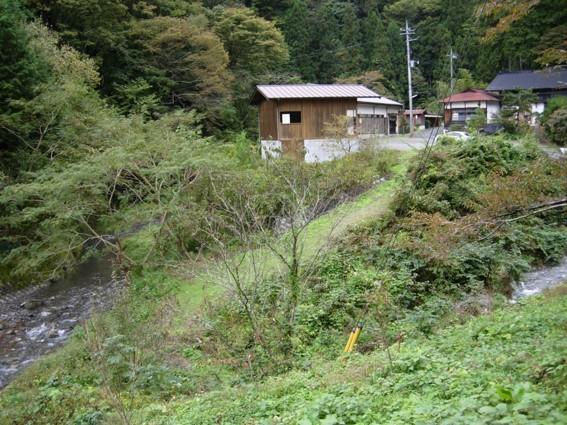 倉尾神社外観